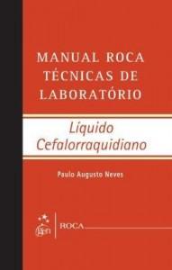 Baixar Manual Roca Técnicas de Laboratorio – Líquido Cefalorraquidiano pdf, epub, eBook