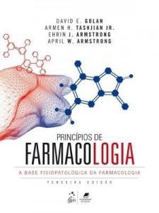 Baixar Princípios de Farmacologia – A Base Fisiopatológica da Farmacologia pdf, epub, eBook