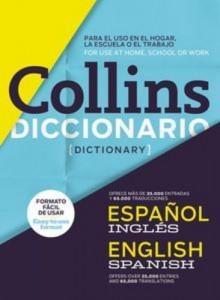 Baixar Diccionario ingles-espanol collins pdf, epub, eBook