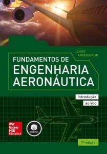 Baixar Fundamentos de Engenharia Aeronáutica pdf, epub, eBook