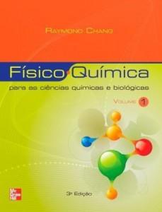 Baixar Físico-química – Para as Ciências Químicas e Biológicas pdf, epub, eBook