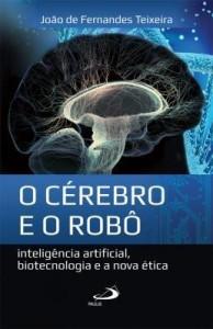 Baixar O cérebro e o robô pdf, epub, ebook