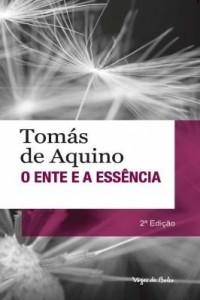 Baixar O ente e a essência pdf, epub, eBook