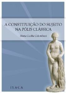 Baixar A constituição do sujeito na pólis clássica pdf, epub, eBook