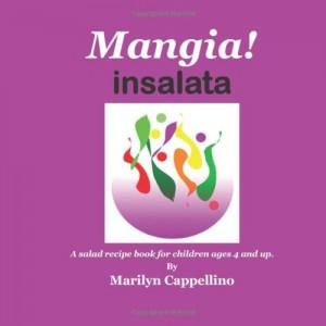 Baixar Mangia! insalata pdf, epub, eBook