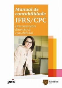 Baixar Manual de Contabilidade Ifrs/ CPC – Demonstrações Financeiras Consolidadas pdf, epub, eBook