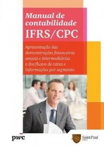 Baixar Manual de Contabilidade – Ifrs/cpc – Apresentação Das Demonstrações Financeiras Anuais e Intermediár pdf, epub, eBook