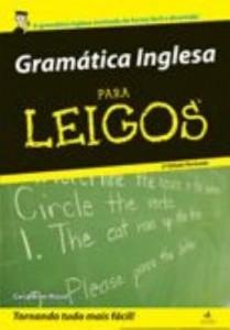 Baixar Gramática Inglesa para Leigos pdf, epub, ebook