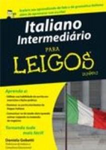 Baixar Italiano Intermediário Para Leigos pdf, epub, ebook