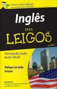 Baixar Inglês para Leigos – 2ª Ed. 2010 pdf, epub, ebook
