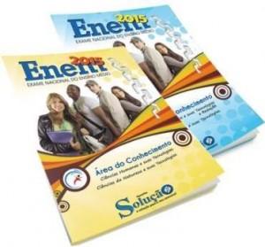 Baixar Apostila Digital ENEM Coleção 2 Volumes pdf, epub, ebook