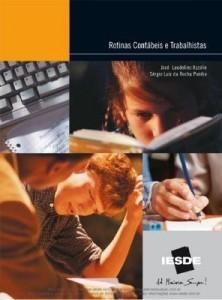 Baixar ROTINAS CONTÁBEIS E TRABALHISTAS pdf, epub, ebook