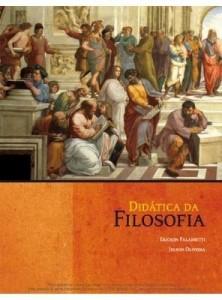 Baixar DIDÁTICA DA FILOSOFIA pdf, epub, ebook