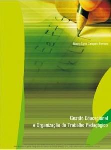 Baixar GESTÃO EDUCACIONAL E ORGANIZAÇÃO DO TRABALHO PEDAGÓGICO pdf, epub, ebook