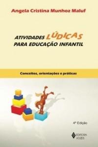Baixar Atividades lúdicas para educação infantil pdf, epub, eBook