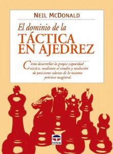 Baixar Dominio de la tactica en ajedrez, el pdf, epub, eBook