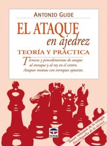 Baixar Ataque en ajedrez, el – teoria y practica pdf, epub, eBook