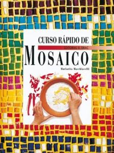 Baixar Curso de mosaico pdf, epub, eBook