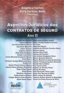 Baixar ASPECTOS JURÍDICOS DOS CONTRATOS DE SEGURO ANO II pdf, epub, eBook