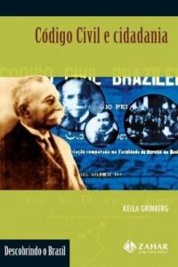 Baixar Código civil e cidadania pdf, epub, ebook