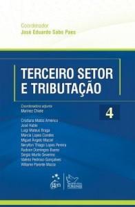 Baixar Terceiro Setor e Tributação – Vol. 4 pdf, epub, ebook