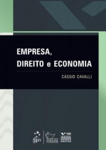 Baixar FGV – Empresa, Direito e Economia pdf, epub, ebook