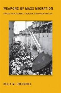 Baixar Weapons of mass migration pdf, epub, eBook