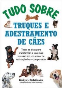 Baixar Tudo sobre truques e adestramento de cães pdf, epub, eBook