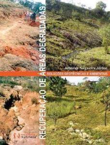 Baixar Recuperação de Áreas Degradadas ? Soluções Geotécnicas e Ambientais pdf, epub, ebook