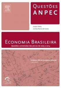 Baixar Economia Brasileira – Série Questões Anpec pdf, epub, ebook