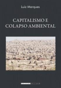 Baixar Capitalismo e Colapso Ambiental pdf, epub, ebook