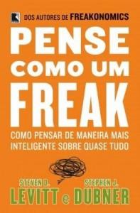 Baixar Pense como um freak pdf, epub, eBook