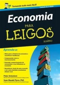 Baixar Economia Para Leigos – 2ª Ed. 2012 pdf, epub, ebook