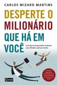 Baixar Desperte o milionário que há em você pdf, epub, eBook