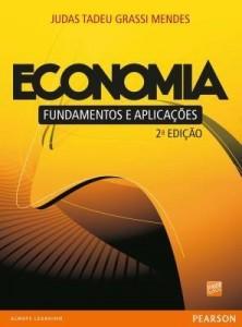 Baixar Economia – Fundamentos e Aplicações – 2ª Edição pdf, epub, ebook