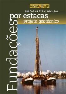 Baixar Fundações por estacas: projeto geotécnico pdf, epub, ebook