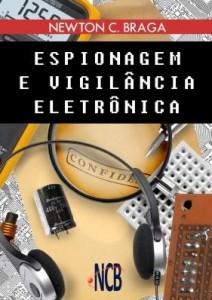 Baixar Espionagem e Vigilância Eletrônica pdf, epub, eBook