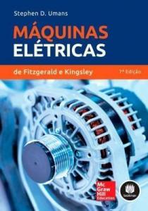 Baixar Máquinas Elétricas de Fitzgerald e Kingsley pdf, epub, eBook