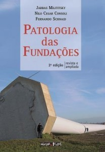 Baixar Patologia das fundações pdf, epub, ebook