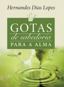 Baixar Gotas De Sabedoria Para A Alma pdf, epub, eBook