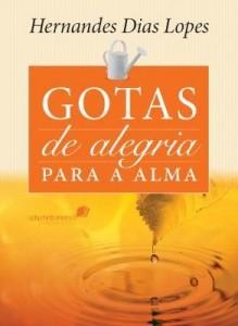 Baixar Gotas de Alegria Para A Alma pdf, epub, eBook
