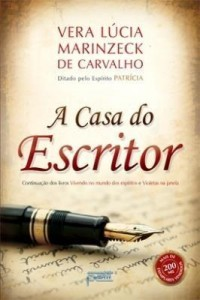 Baixar A Casa do Escritor pdf, epub, eBook