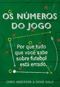 Baixar Os Números do Jogo – Porque Tudo o Que Você Sabe Sobre Futebol Está Errado pdf, epub, eBook
