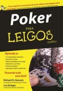 Baixar Poker Para Leigos pdf, epub, ebook