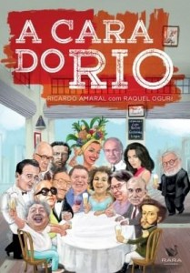 Baixar A Cara do Rio pdf, epub, ebook