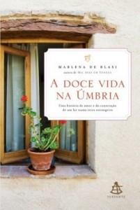 Baixar A doce vida na Úmbria pdf, epub, ebook