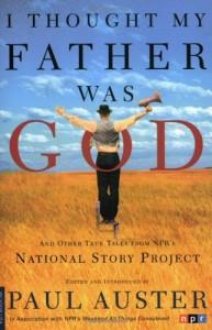 Baixar I thought my father was god pdf, epub, ebook