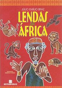 Baixar Lendas da africa pdf, epub, eBook