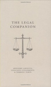 Baixar Legal companion, the pdf, epub, eBook