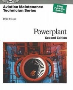 Baixar Aviation maintenance technician – powerplant pdf, epub, ebook